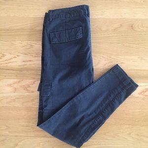 Joe's Jeans skinny cargo pants